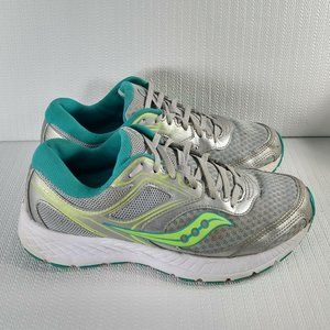 Saucony Cohesion 12 Women´s Running Shoes Size 9